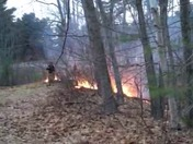 Cape Neddick fire