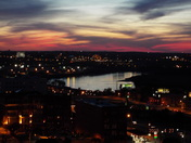 Beauty in the sky tonight