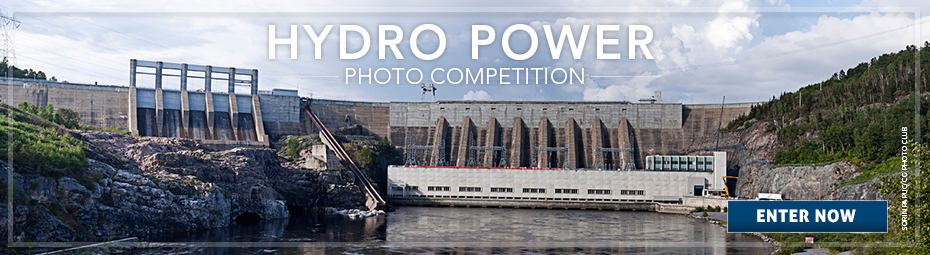 Hydro Power Photo Competition