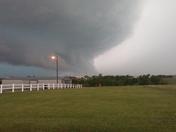 May 6th tornado, Chris Kennedy, photographer