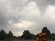 Sky in Moore