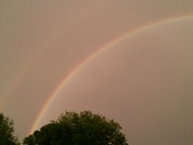 Double Rainbow (  Corey Inmon's cousin)