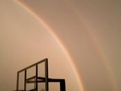 Double Rainbow in Newcastle