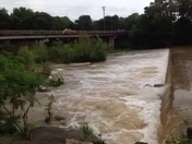 Riverside Flooding