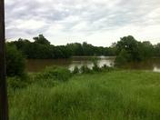 James fort creek Cameron