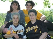5 generation pirates fans