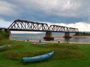 Gaspe Bridge