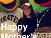Mother's Day Game 2015