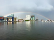 """over the rainbow"" baltimore"