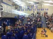 Bennington High School Class of 2015