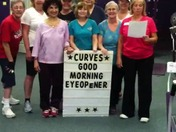 Leominster Curves says Good Morning Eyeopener