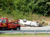 yadkinville crash on 421