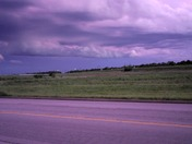 Storm Clouds, S of 58 and 49