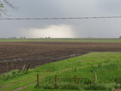 Another Tornado spotted north of Lanesboro today...May 26