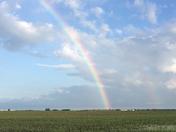 Is this heaven? No..it's Iowa!!!