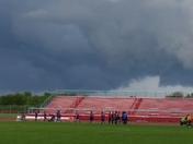 DC-G Soccer Game Storm