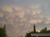 clouds over Arden/Arcade