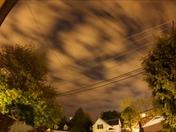 Stars & clouds