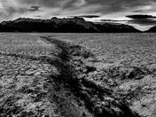 A Fleeting Desert