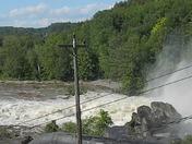 Fairfax Falls, Fairfax Vermont