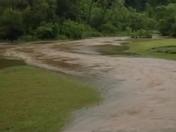 Flash Flooding in Ligonier