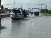 flooding in cranberry twp on19