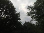 Millville  sky