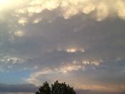 Los. Lunas Storm