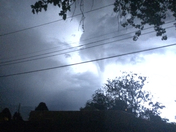 lightning in the heights