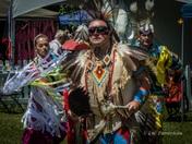 Ottawa powwow 2015