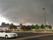 Lees summit tornado warnings