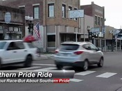 Southern Pride Ride-Waldron Arkansas