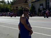 Galt 4th Parade