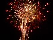 Ames Fireworks