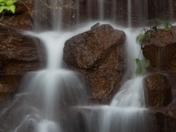 Waterfall While Waiting