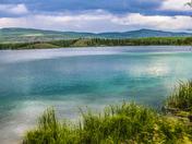 Twin Lakes, Yukon