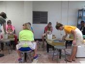 2015 Summer Art Camp Memories