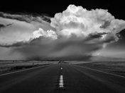 3a. Road to the clouds