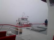 Ferry to Peaks Island