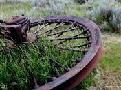 Prairie Wheel