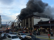 The Fire on Main Street