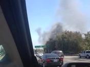 HWY 99 Fire
