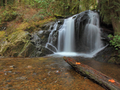 Homesite Falls