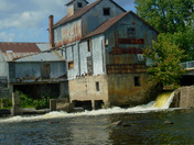 Chisholms Mill Ontario