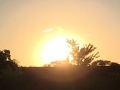 7/31/2015 sunrise