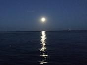 Blue Moon 7/31/2015