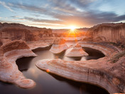 Grand Prize Winner | Glen Canyon National Recreation Area