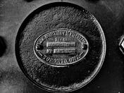 Toronto Distillery District Machinery No 2