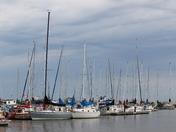 Gimli Harbor