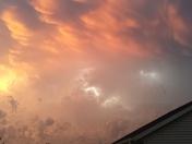 sunday nights storm